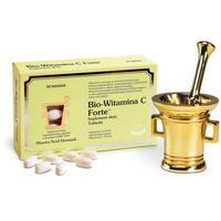 Bio-Witamina C Forte 750mg, 30 tabletek - Długi termin ważności! DARMOWA DOSTAWA od 39,99zł do 2kg! (5709976261105)