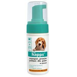 Pielęgnacja psów  Happs Odstraszanie