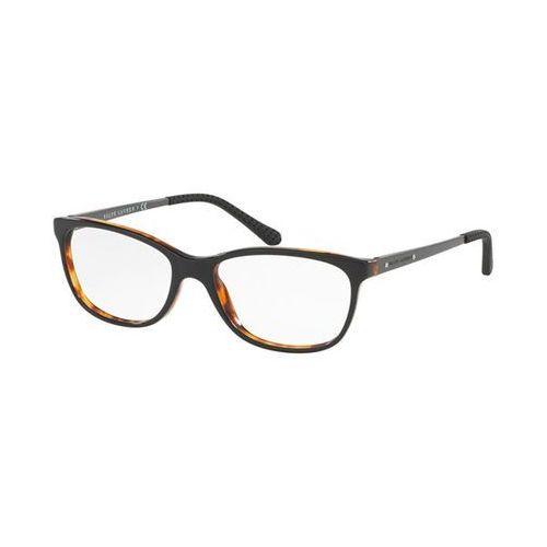 Ralph lauren Okulary korekcyjne rl6135 5260