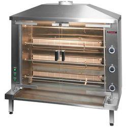 Grille gastronomiczne  KROMET Technica - wyposażenie gastronomii