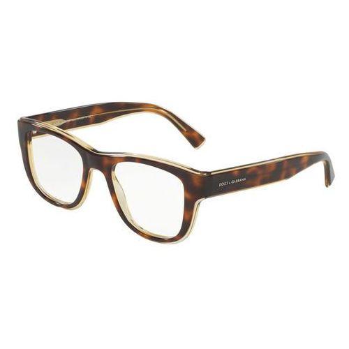 Okulary korekcyjne dg3252 3049 Dolce & gabbana