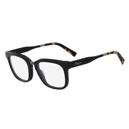 Okulary Korekcyjne Salvatore Ferragamo SF 2785 006
