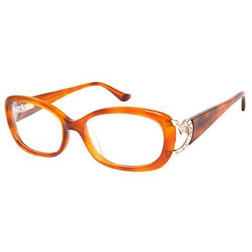 Okulary korekcyjne mo 081 01 g Moschino