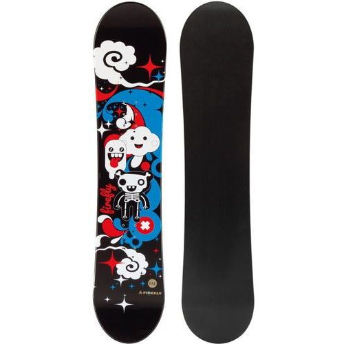 Firefly Nowa deska snowboard explicit 110 - 75%ceny