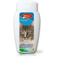 szampon pielęgnacyjny dla kotów z aloesem 200ml marki Certech