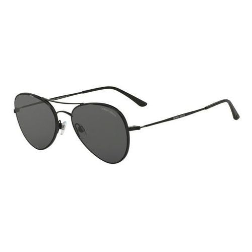 Giorgio armani Okulary słoneczne ar6035 300687