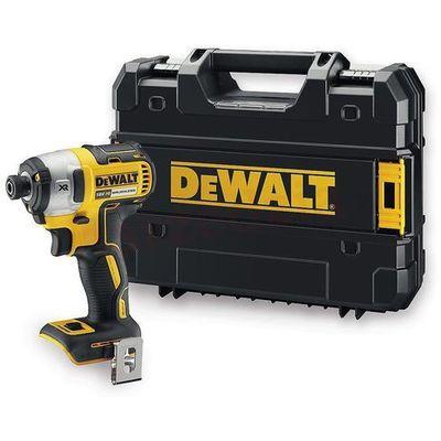 Klucze udarowe DeWalt