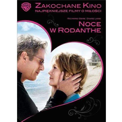 Film GALAPAGOS Noce w Rodanthe (Zakochane kino) Nights in Rodanthe (7321909223806)