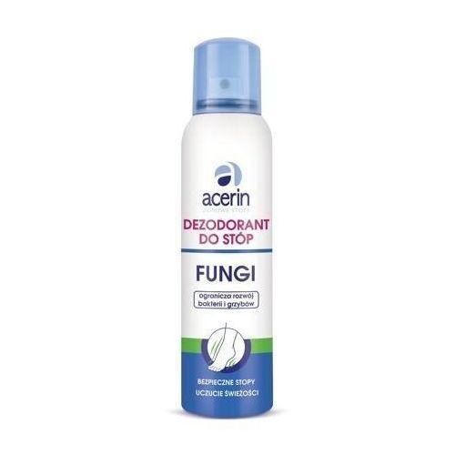 Acerin dezodorant do stóp fungi 150ml Aflofarm - Znakomity upust