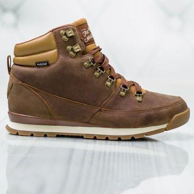 Męskie obuwie sportowe The North Face Sneakers.pl