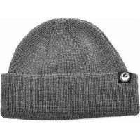 czapka zimowa DRAGON - Dr Cool Beans Beanie Heather Gray (022) rozmiar: OS