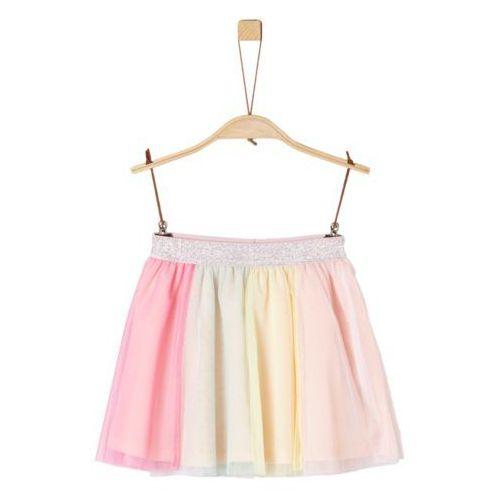 1c2b6eadd8 Zobacz ofertę S.Oliver spódnica dziewczęca 104 wielokolorowa