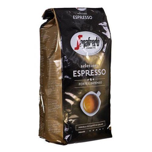 selezione espresso 1 kg ziarnista marki Segafredo