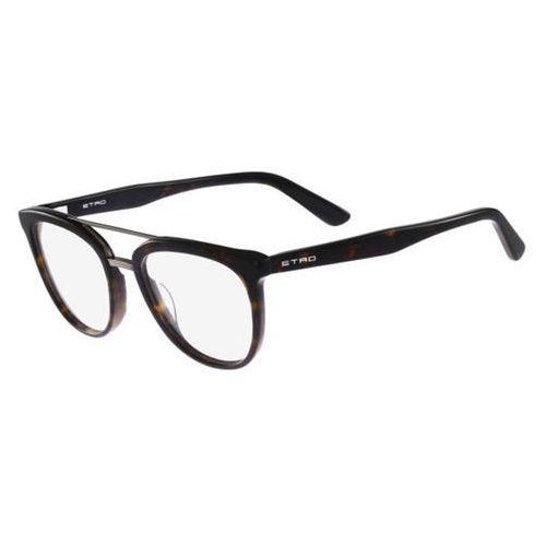 Okulary Korekcyjne Etro ET 2604 215