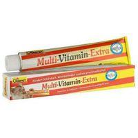 GIMPET Multi-Vitamin Extra Pasta witaminowa dla kota op.20g/220g