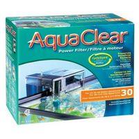 aquaclear 30-150 filtr zewnętrzny kaskadowy do akwarium o poj.38-114l marki Hagen
