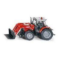 Trefl Traktor z przednią ładowarką (4006874036530)