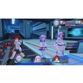 Megadimension Neptunia 7 (PC)