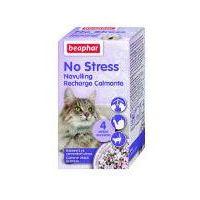 Beaphar aromatyzer behawioralny no stress dla kotów wkład poj. 30ml