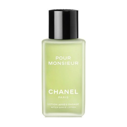 CHANEL - Pour Monsieur After shave AFT 100 ml Dla Panów