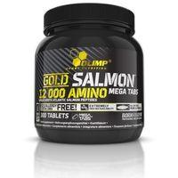 Olimp Gold Salmon 1200 300 Mega Tabs (5901330048258)