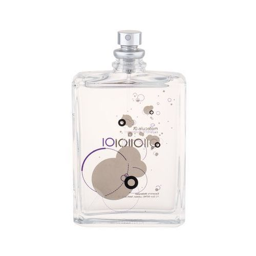 Escentric molecules molecule 01 woda toaletowa 100 ml unisex - Promocja