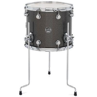 Akustyczne zestawy perkusyjne Drum Workshop
