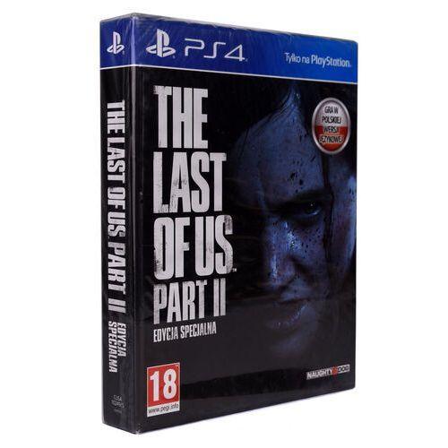 The last of us 2 marki Sony