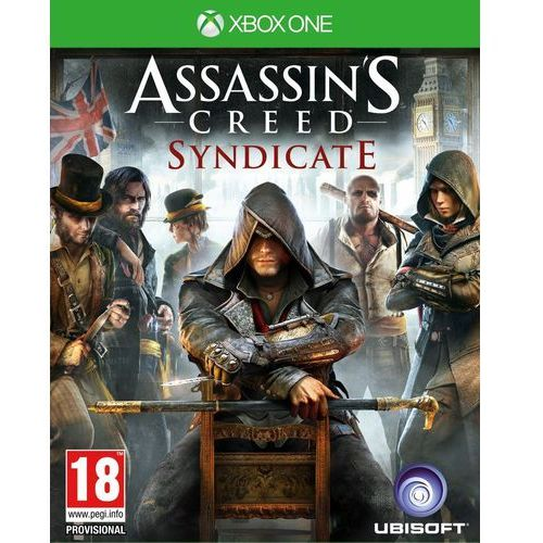 Assassin& 39 s Creed Syndicate PC