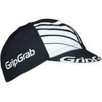 GripGrab Classic Czapka rowerowa, czarny Onesize 2021 Czapki z daszkiem Przy złożeniu zamówienia do godziny 16 ( od Pon. do Pt., wszystkie metody płatności z wyjątkiem przelewu bankowego), wysyłka odbędzie się tego samego dnia.