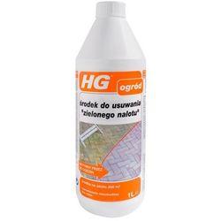 Pozostała chemia gospodarcza  HG