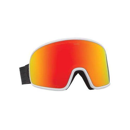 Electric Gogle narciarskie electrolite eg2016102 brrd