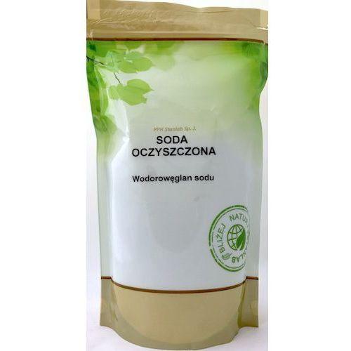 Soda oczyszczona spożywcza - wodorowęglan sodu 1000g, Turcja