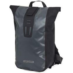O-r4012 plecak rowerowy velocity grafitowo-czrny 24 l marki Ortlieb
