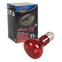 Trixie punktowa lampa grzewcza na podczerwień 35 w