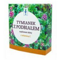 Karmelki Tymianek+podbiał b/c PLANTA-LEK (5904826089193)