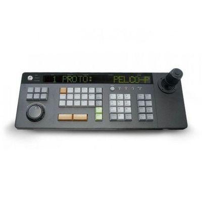 Klawiatury sterujące, MIDI HQVISION Rett-Pol MONITORING