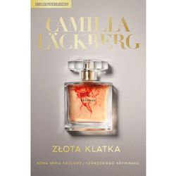 Książki horrory i thrillery  Camilla Lackberg TaniaKsiazka.pl