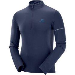 Bluzy do biegania  Salomon Bikester