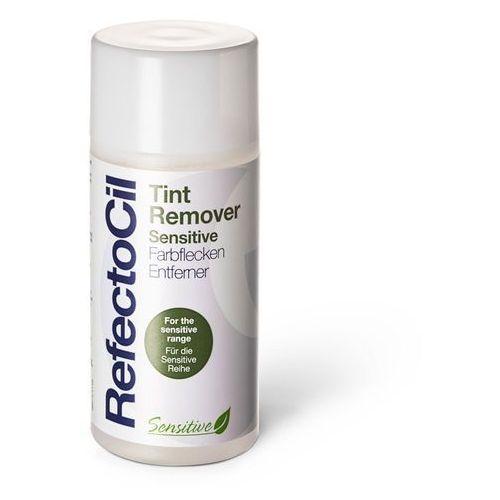 Refectocil sensitive tint remover | delikatny preparat do zmywania henny ze skóry 150ml - Bombowa cena