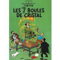 Tintin Les 7 boules de cristal - Wysyłka od 3,99 - porównuj ceny z wysyłką (62 str.)