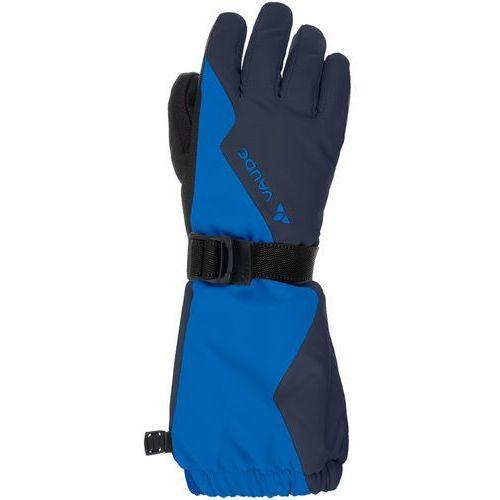 Vaude snow cup rękawiczki dzieci niebieski 4 2018 rękawice narciarskie