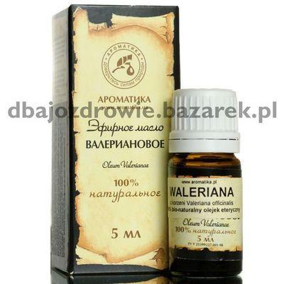 Leki uspokajające Aromatika dbajozdrowie.bazarek.pl
