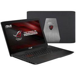 Laptop Asus  GL552VW-XO169T o przekątnej 15