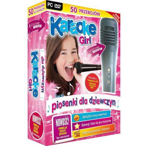 Karaoke Girl (PC)