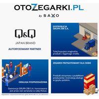 Q&Q M173-019