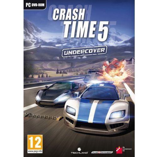 Techland Crash time 5 undercover
