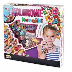 Zabawki kreatywne  dromader