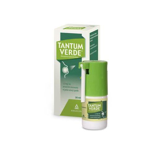 Aerozol Tantum Verde 30ml