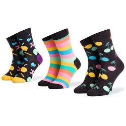 Skarpetki damskie  Happy Socks eobuwie.pl